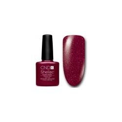 Shellac Crimson Sash