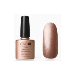 Shellac Iced Cappuccino lakier hybrydowy