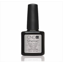 Shellac UV Base Coat