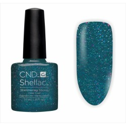 Shellac Shimmering Shores