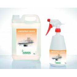 Aniospray Quick - preparat do szybkiej dezynfekcji małych powierzchni