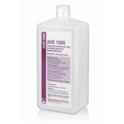 AHD 1000 - płyn do dezynfekcji rąk i skóry