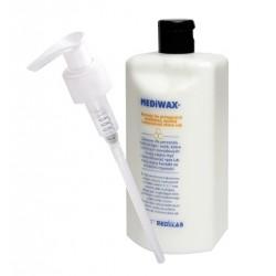Mediwax 500 ml z pompką