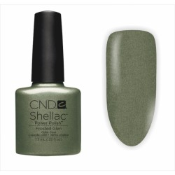 Shellac Frosted Glen 7,3 ml