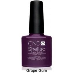 Shellac Grape Gum 15 ml