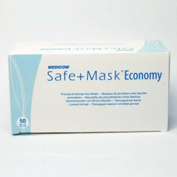 Maseczki Safe Mask Economy