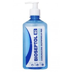 Bioseptol 80 500 ml