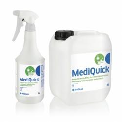 MediQuick 5l kanister