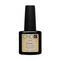 Shellac UV Top Coat