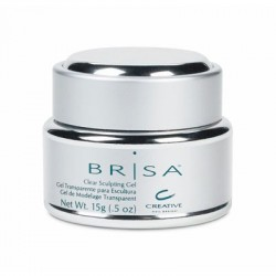 Brisa Sculpting Gel Warm Pink Opaque 15 g
