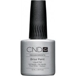 Brisa Paint White Opaque