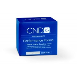 Performance Forms