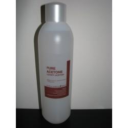 Aceton kosmetyczny 1L