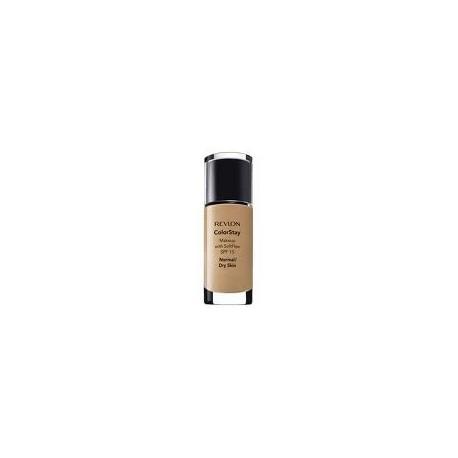 Revlon Colorstay 220 Natural Beige - Natural/Dry