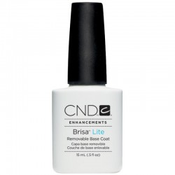 Brisa Lite Base Coat - Removable 15 ml