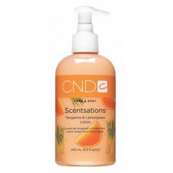 Balsam CND mandarynka i cytrynowa trawa 245 ml