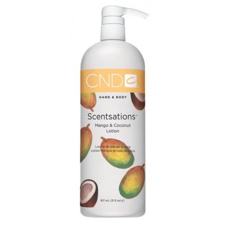 Balsam CND mango i kokos 917 ml