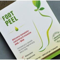 Foot Peel Peeling dla Stóp