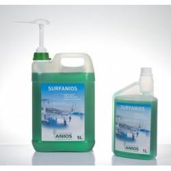Surfanios - preparat do dezynfekcji i mycia powierzchni