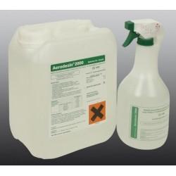 Aerodesin 2000 - preparat do szybkiej dezynfekcji 1L
