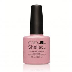Shellac Fragrant Freesia