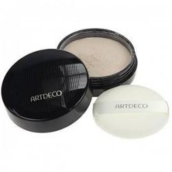ARTDECO - puder utrwalający fixing box