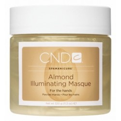Almond Illuminating Masque