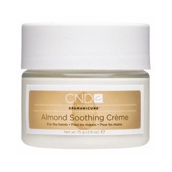 Almond Soothing Creme