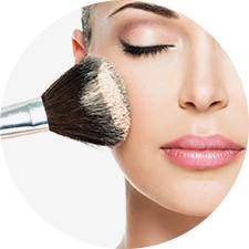 Produkty makeup