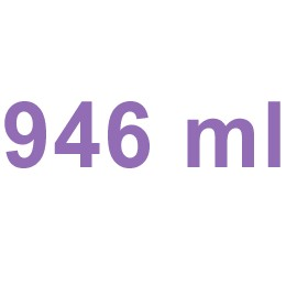 946 ml